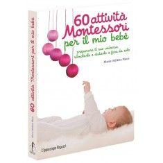 Il libro di Marie-Heléne Place sulle attività Montessori è una miniera di informazioni utili per le mamme. Imparare ad accudire un neonato, farlo addormentare, allattarlo e cambiare il pannolino è importante: è importantissimo, però, anche conoscere le sue fasi di sviluppo, accoglierlo e guidarlo nella crescita, giocando con lui e preparando spazi, contesti, momenti dove potrà scoprire il mondo, nel modo più adatto a lui.