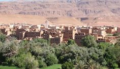 Moroccan Spring. A multinational trio takes a road trip to the Sahara. http://www.flmag.com/good-life/moroccan-spring
