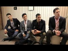 Il Divo - Unchained Melody - Track By Track