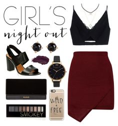 There's nothing like a good girl's night out. Throw on your cutest outfit and a pair of Clarks heels, & you'll be ready to dance the night away #girlsnightout