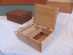 Krenov style box