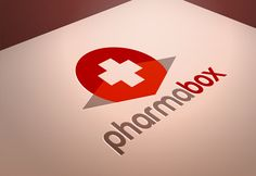 Logotipo - PharmaBox