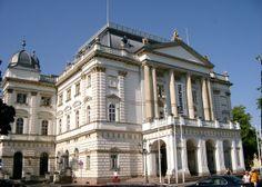 Mecklenburgisches Staatstheater Schwerin