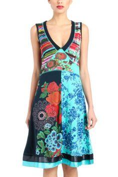 Desigual Gingy Dress