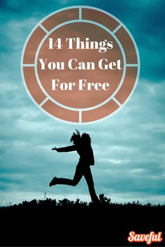 14 Things You Can Get For Free