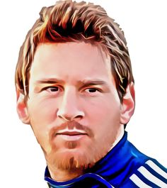 3. Lionel Messi- Plays for Argentina - Top five football players of the world | The Royale