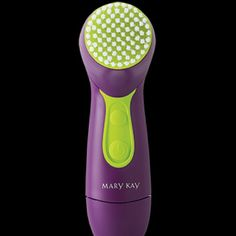 Cleansing brush Limited edition cleansing brush. Includes 1 cleansing brush, 2 brush heads, 2 AA batteries. I have two, price is for one. Mary Kay Makeup