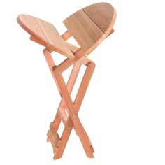 Folding Adirondack Side Table #woodworkingplans