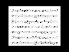Leichte Kavallerie - Clarinet Quartet Sheet Music, Youtube, Clarinet, Youtubers, Music Sheets