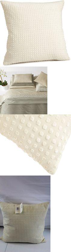 decorative bed pillows calvin klein home velvet dot 18 x18 square decorative pillow bisque