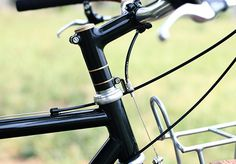 BOTTLE CAGE by NITTO