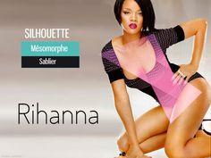 Rihanna-mensuration-poids-tailles-silhouette 1m73, 56kg