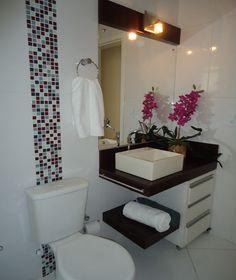 Washroom Design, Modern Bathroom Design, Small Bathroom Decor, Bathroom Interior, Bathroom Design Small, Bathroom Design Luxury, House Interior Decor, Bathroom Decor, Washbasin Design