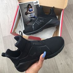 @puma knows how to spoil me #foreverfierce #zalando