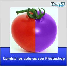 Tutorial de Photoshop: Aprende a cambiar los colores de los objetos -   Aquí te mostramos cómo cambiar la gama de colores de cualquier objeto en Photoshop, de esta forma podrás realizar ediciones fotográficas con resultados profesionales de gran nivel.  http://blog.mp3.es/como-cambiar-colores-de-objetos-en-photoshop/?utm_source=pinterest_medium=socialmedia_campaign=socialmedia