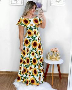 Modest Dresses, Modest Outfits, Pretty Dresses, Beautiful Dresses, Casual Dresses, Summer Dresses, Floral Dress Outfits, Fashion Dresses, Modest Fashion