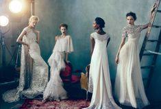 TABITHA SIMMONS - Vogue February 2013 | Magic Kingdom