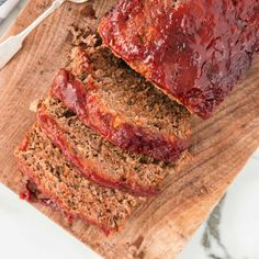 Meatloaf - Spaceships and Laser Beams Classic Meatloaf Recipe, Good Meatloaf Recipe, Best Meatloaf, Meatloaf Recipes, Meat Recipes, Cooking Recipes, Quiche Recipes, Casserole Recipes, Chicken Recipes