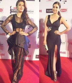 61st Britannia Filmfare Awards
