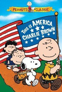 Love these Peanuts history shows too!