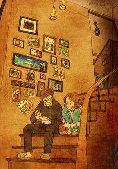 you'll never pass my score dear :) Creator's Playground: Grafolio