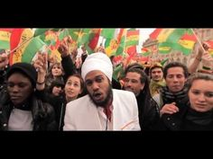 YANISS ODUA - ROUGE JAUNE VERT (CLIP OFFICIEL) - YouTube