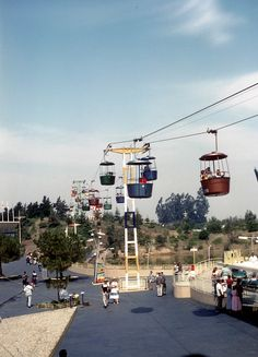 Daily Vintage Disneyland: Tomorrowland Check out our blog for more information…