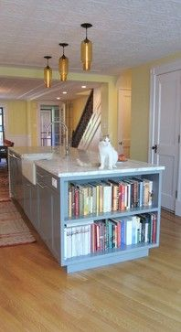 Cook Books Design Ideas, Pictures, Remodel, and Decor