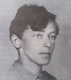 KATARZYNA KOBRO 1939