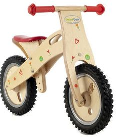 Balance Bike Deal – Floral Hearts – $49.99, lowest price ever on Amazon