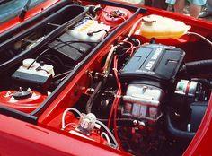 Boxer Motor by davewebster14, via Flickr