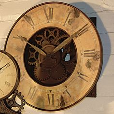 1000 images about old world style on pinterest wall clocks traditional wall clocks and clock Target clocks living room