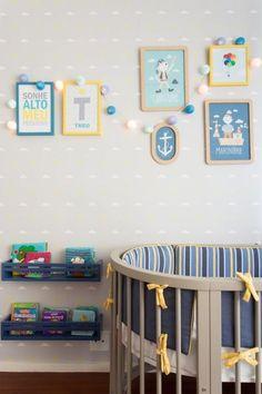 Com muito planejamento, a arquiteta ALESSANDRA AMADO transformou, em apenas um mês, o escritório em um quarto cheio de boas sacadas, no estilo deco express.