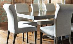 Dining room Furniture - Eden Dining Room Furniture, Furniture Decor, Dining Chairs, Live Edge Table, Home Pictures, January, Rugs, Design, Home Decor