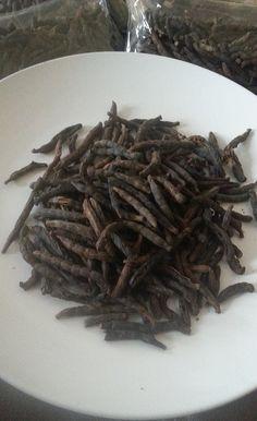 African Spice Grains of Selim Uda Djar Senegal Pepper by CafeRoots