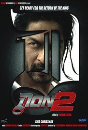 Don 2 Movie Watch Online With English Subtitles. An international gangster turns himself in, then dramatically escapes - only to face treachery and betrayal.