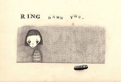 HITRECORD - RING DAMN YOU.. Rings, Movie Posters, Movies, Art, Art Background, Films, Ring, Film Poster, Kunst
