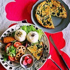 北欧食器ARABIAの【ブラックパラティッシ】でワンプレートとテーブルコーディネートまとめ♡   folk
