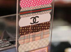 Designer Bandages: Probably Knockoffs, Still Awesome