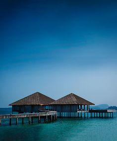 Private Villas in Cambodia | Luxury Private Island SE Asia| Song Saa