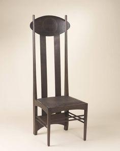 CRM Chair - Royal Ontario Museum