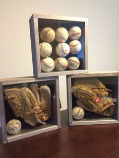 60+ Boys Baseball Themed Bedroom Ideas http://homecantuk.com/60-boys-baseball-themed-bedroom-ideas/