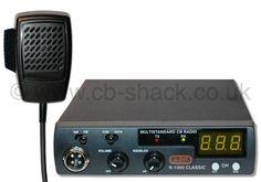 K-PO K-1000 CB Radio From The CB Shack