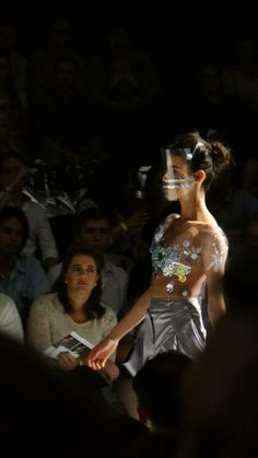 MercedesBenz Fashion Show CR2014