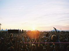 happiness is a concert festival