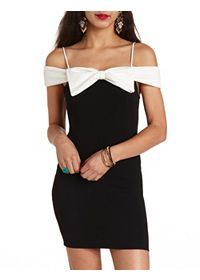 Cute Women's Clothing - Tops, Dresses & Skirts: Charlotte Russe