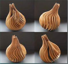 Hout wood Www.regoort.net Object siccamore woodart houtkunst woodturning houtdraaien