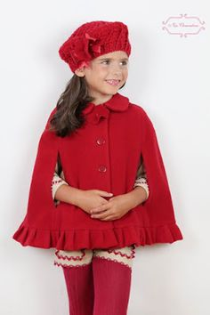 This Pin was discovered by Kik Toddler Dress, Toddler Outfits, Baby Dress, Kids Outfits, Tween Fashion, Toddler Fashion, Baby Coat, Dresses Kids Girl, Kids Coats