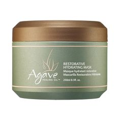 Restorative Hydrating Mask - Agave | Sephora (Get great reviews on Vegan Beauty Review)