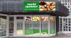 Portál tervezés / Shop window design Window Design, Retail Design, Windows, Outdoor Decor, Shop, Home Decor, Decoration Home, Interior Design, Home Interior Design